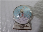 Disney Trading Pin 125923 Winter Wishes 2017 Snow Globe - Pluto