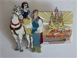Disney Trading Pin 126061 Snow White and the Seven Dwarfs 80th Anniversary - Happily Ever After