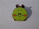 Disney Trading pins 126075 Tsum Tsum Mystery Pin Pack - Series 5 - Heimlich Only
