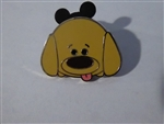126081 Tsum Tsum Mystery Pin Pack - Series 5 - Dug Only