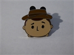 Tsum Tsum Mystery Pin Pack - Series 5 - Woody Only