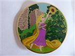 Disney Trading Pins  126102 ACME/HotArt - Golden Magic Series - Sunflower