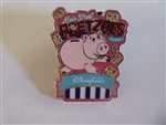 Disney Trading Pin 126190 HKDL - Popcorn and Pretzel Mystery Collection - Hamm
