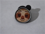 Disney Trading Pin 126285 DS - Disney Lenticular Emoji Set - Zootopia - Flash