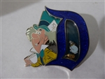 Disney Trading Pin 126372 DLR - Charming Characters – Mad Hatter