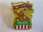 Disney Trading Pin   126387 HKDL - Popcorn and Pretzel Mystery Collection - Tigger
