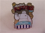 Disney Trading Pin 126393 HKDL - Popcorn and Pretzel Mystery Collection - Baymax