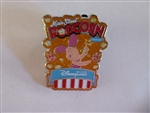 Disney Trading Pin 126400 HKDL - Popcorn and Pretzel Mystery Collection - Piglet
