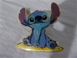 Disney Trading Pin 126901 ACME/Hot Art - Happy and Carefree Series: Stitch