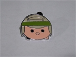 Disney Trading Pin 126911 Star Wars - Tsum Tsum Mystery Pin Pack - Series 3 - Luke Skywalker Endor Only