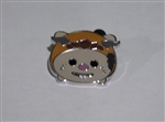 Disney Trading Pin 126912 Star Wars - Tsum Tsum Mystery Pin Pack - Series 3 - Ewok Chief Chirpa
