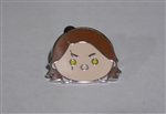 Disney Trading Pin 126924 Star Wars - Tsum Tsum Mystery Pin Pack - Series 3 - Evil Anakin