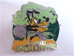 WDW - Disney's Animal Kingdom Mystery Collection - 2018 - Pluto Only