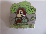 Disney Trading Pins 127004 WDW - Disney's Animal Kingdom Mystery Collection - 2018 - Dale Only