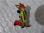Disney Trading Pins 127066 Zootopia Booster set - Nick Only