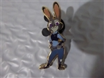 Disney Trading Pins 127070 Zootopia Booster Set - Judy Only