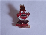 Disney Trading Pin 127264 Anger Management