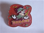 Disney Trading Pin 127266 Totally Trekkin - Minnie Mouse