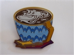 Disney Trading Pin 127353 Lattes With Character - Genie