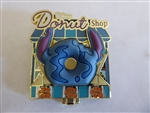 Disney Trading Pin   127354 Disney Donut Shop - Pin of the Month - Stitch