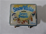 Disney Trading Pin 127500 WDW - Pin Of The Month - Lunch Time Tales - Snow White and The Seven Dwarfs