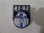 Disney Trading Pin   127547 Star Wars Retro Mystery Box - R2-D2 only