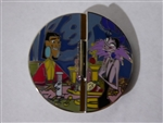Disney Trading Pin 127599 DLR - Once Upon A Time - Pin of the Month - The Emperor's New Groove