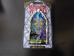Disney Trading Pin 127616 DLR - Pin of the Month - Windows of Evil - Hades