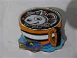 Disney Trading Pin 127704 Lattes With Character - Nemo