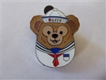 Disney Trading Pin 127748 SDR - Spring 2018 - Easter Eggs Mystery - Duffy