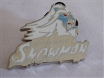 Disney Trading Pins 127838 Fantasyland Football Mystery Pack - Abominable Snowman
