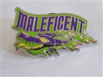 Disney Trading Pin 127845 Fantasyland Football Mystery Pack - Maleficent