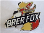 Disney Trading Pins 127846 Fantasyland Football Mystery Pack - Brer Fox
