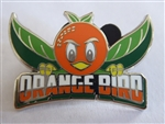 Disney Trading Pins 127848 Fantasyland Football Mystery Pack - Orange Bird