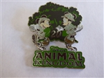 Disney Trading Pin  127915 AK - 20th Anniversary Logo Pin