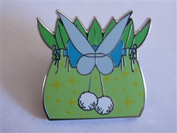 Auctions P.I.N.S Tinker Bell Frame Butterfly LE Disney Pin 29096