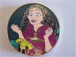 Disney Trading Pin 128269 DSSH - Dark Tales - Mother Gothel - Surprise Release