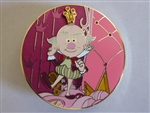 Disney Trading Pin 128272 DSSH - Dark Tales - King Candy - Surprise Release