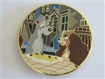 Acme/HotArt - Golden Magic Series -Lady and the Tramp