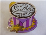 Disney Trading Pins 128410 Lattes with Character - Rapunzel