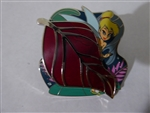 Disney Trading Pins 128426 DS - June 2018 Park Pack - Tinkerbell - Version 2
