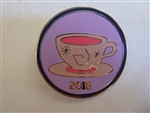 Disney Trading Pins 128440 Disney Parks 2018 Booster Set - Mad Tea Party Teacup