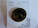 Disney Trading Pin 128459 Loungefly - Hercules Lightning Bolt