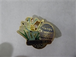 Disney Trading Pin  12850 WDW - Pleasure Island Cast 1995 Happy Easter Pin