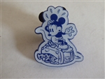 Disney Trading Pins  128511 DVC - Mickey Vacation Booster Set - Suitcase Packing Mickey ONLY