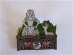 Disney Trading Pins  128518 DLR - Piece of Disney History 2018 - Snow White Grotto