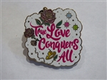 Disney Trading Pin 128594 Princess Quotes - Booster - Aurora