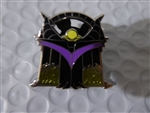 Disney Trading Pin 128621 Handbag Mystery Pack - Maleficent