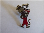 Disney Trading Pin 128851 Nightmare Before Christmas - Lock only
