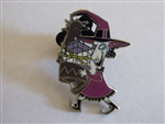 Disney Trading Pin 128852 Nightmare Before Christmas - Shock only